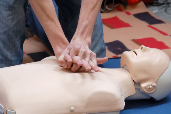 CPR